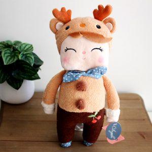 metoo-deer