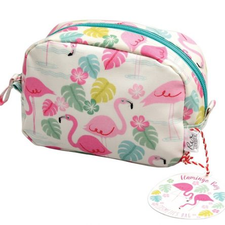 Flamingo Bay Make-up-Bag