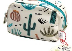 Cactus Make-up Bag